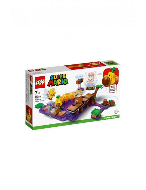 LEGO Super Mario - Trujące bagno Wigglera  - 374 el