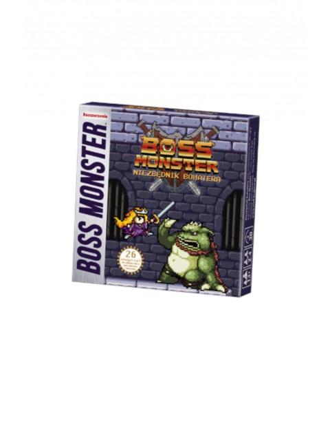 Gra Boss Monster Niezbędnik Bohatera-Trefl