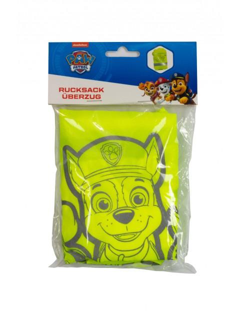 Odblaskowa nakładka na plecak Psi Patrol