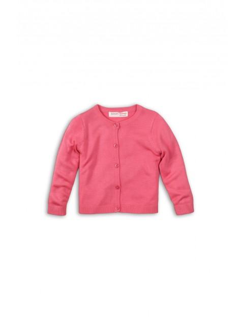 Sweter dziewczęcy 3C35AH