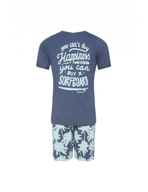Pidżama chłopięca Surf Board