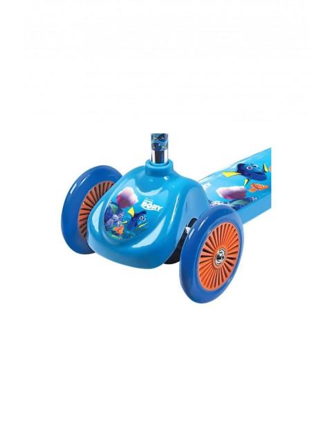 Hulajnoga balansowa 3 kołowa Twist & Roll Dory