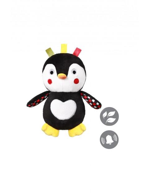 Przytulanka dla niemowląt Pingwin Connor