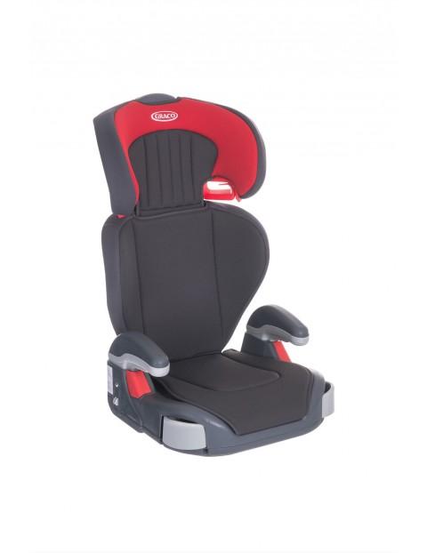 Fotelik samochodowy Graco  Junior Maxi Pompeian Red 15-36kg