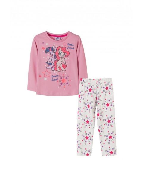 Pidżama dziewczęca My Little Pony 3W35BB