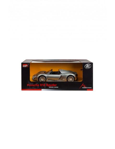 Auto zdalnie sterowane Porsche