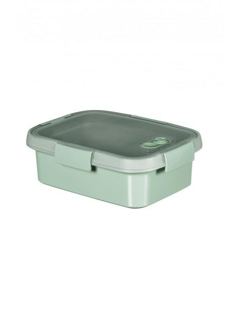 Pojemnik na żywność prostokątnyCurver LUNCH 20x15x70cm-zielony