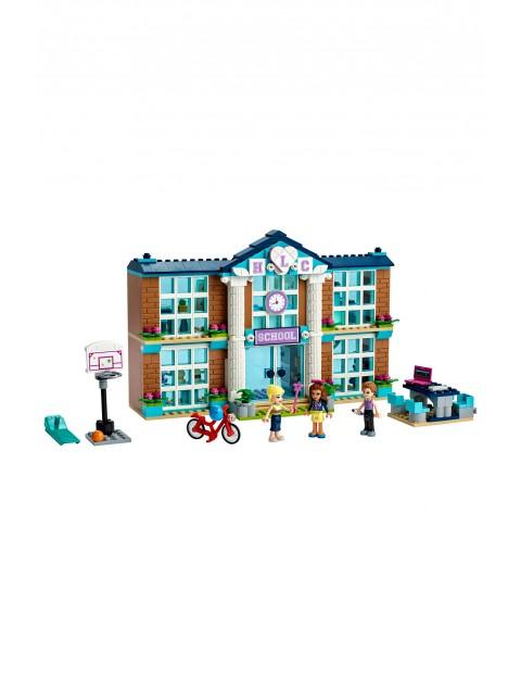 LEGO Friends - Szkoła w mieście Heartlake 41682 - 605 elementów, wiek 6 +