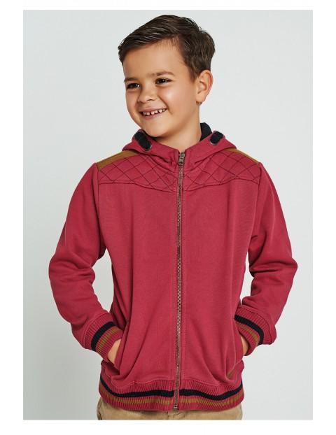 Bluza dresowa chłopięca 1F34A8