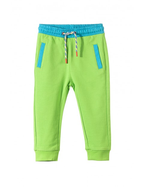 Spodnie dresowe 100% bawełna 1M3426