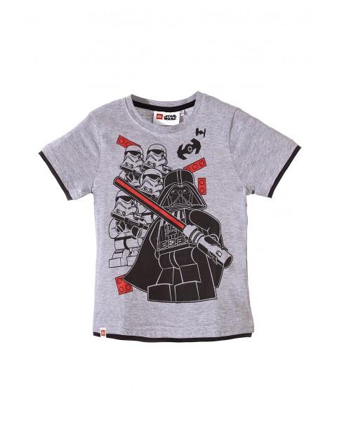 T-shirt chłopięcy Lego Star Wars