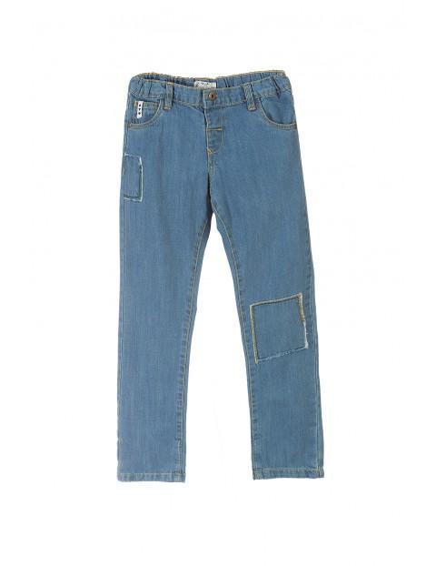 Spodnie chłopięce 1L3206