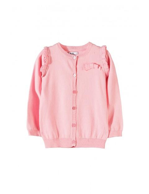 Sweter dla dziewczynki 3C3503