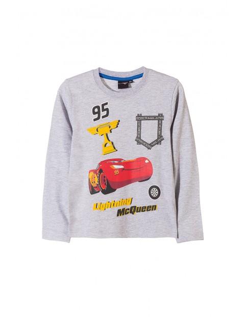 Bluzka chłopięca Auta 1H35D9
