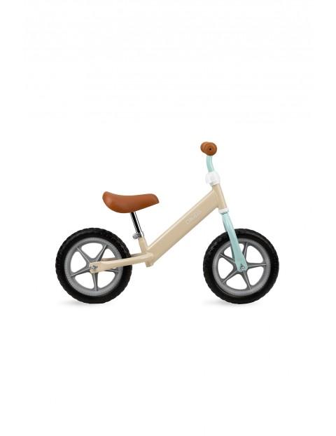 QKIDS FLEET rowerek biegowy - cappuccino