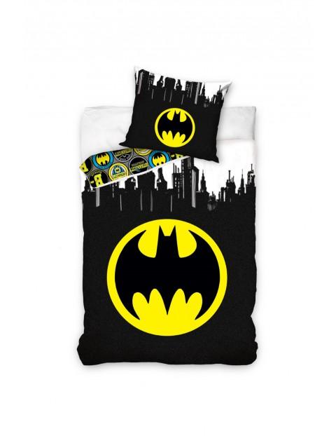 Pościel chłopięca 100% Bawełna Batman