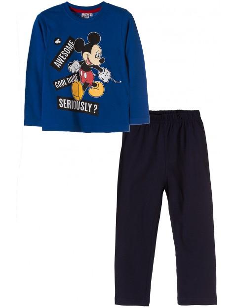 Pidżama chłopięca Myszka Mickey 1W35D5