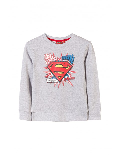 Bluza chłopięca Superman1F33AO