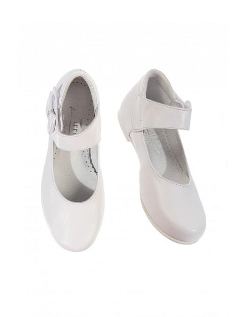 Buty dziewczęce 3Z9802