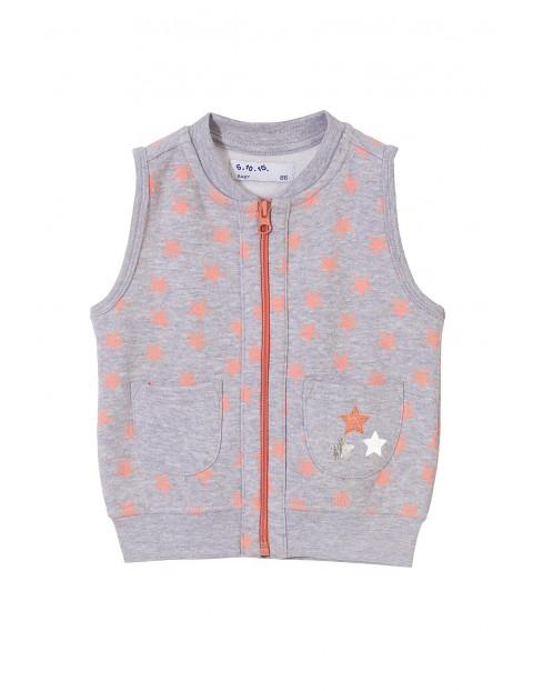 Bezrękawnik niemowlęcy 5B3304
