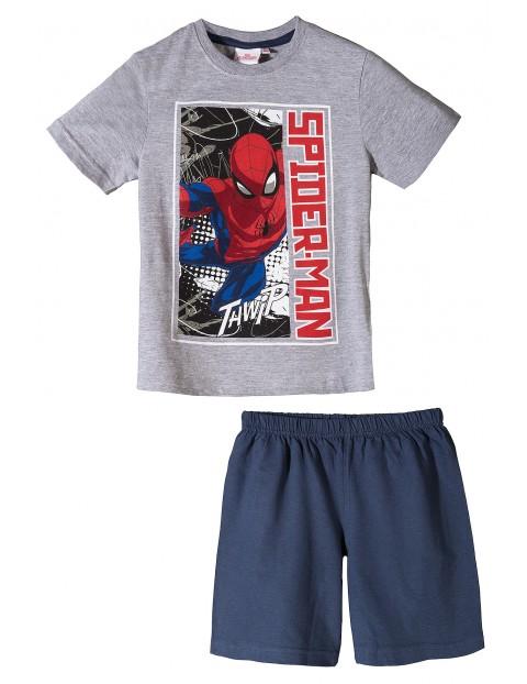 Piżama chłopięca Spiderman 1W34CD