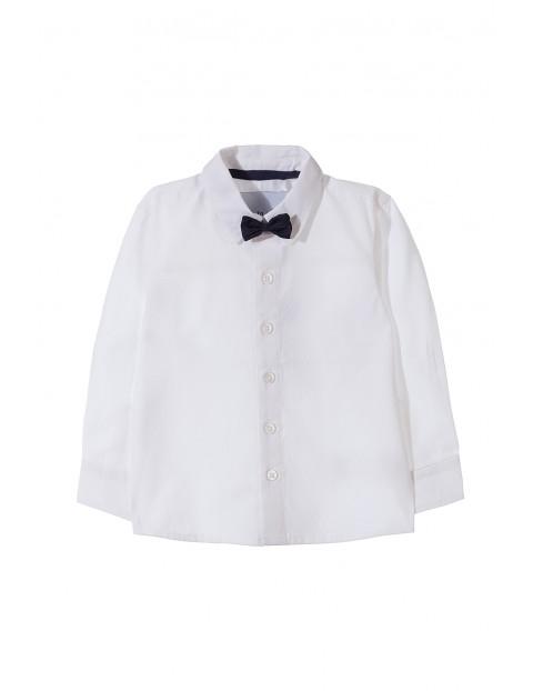 Koszula niemowlęca 5J3302