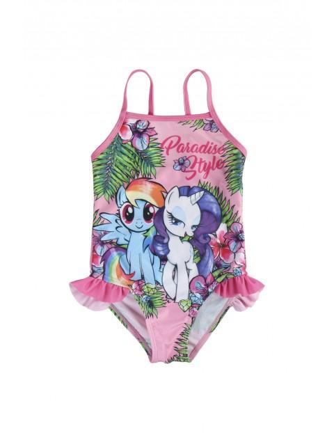 Strój kąpielowy My Little Pony 3X34C6
