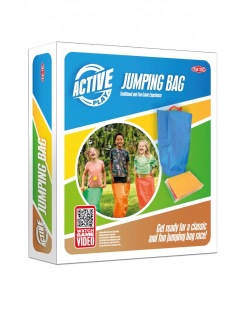 Worki do ścigania JUMPING BAG