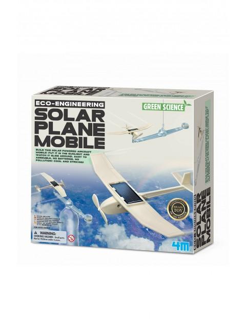 Zbuduj- EKO Samoloty solarne wiek 5+