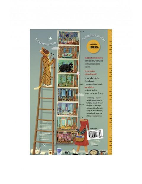 Rośnij w górę - książka dla dzieci