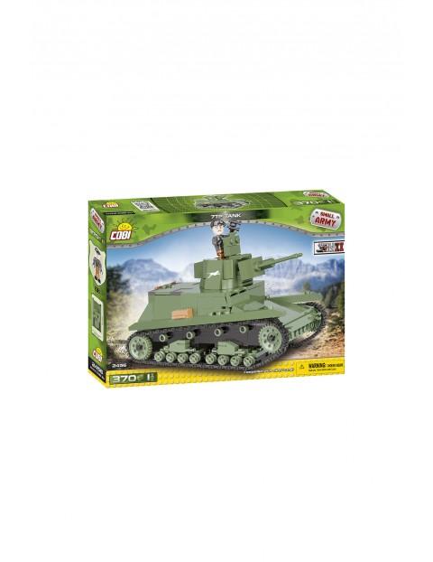 Klocki Cobi Small Army 7TP Tank 370el
