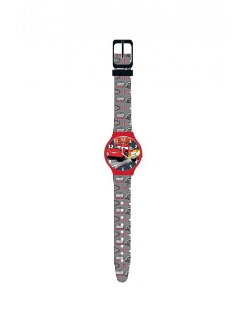 Zegarek analogowy Auta