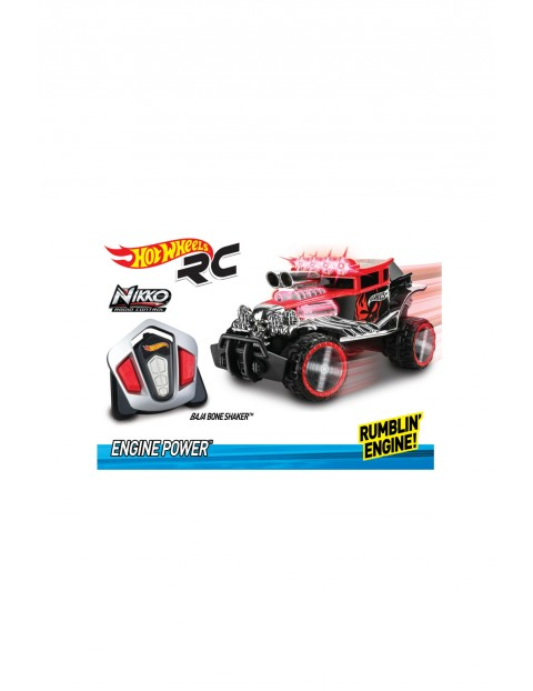 Hot Wheels- BAJA BONE SHAKER 2Y33AT