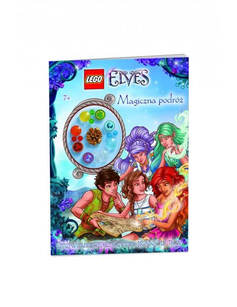 Książka Lego Elves 3Y31BI