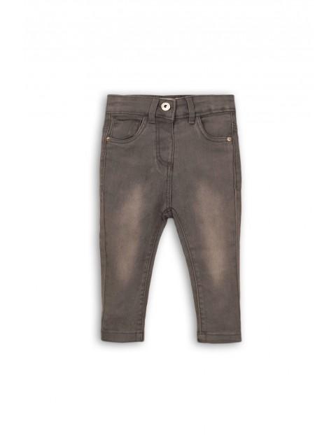 Spodnie dziewczęce 4L35AK