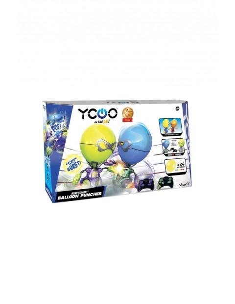 Robo Kombat Ballon 2pak wiek 5+