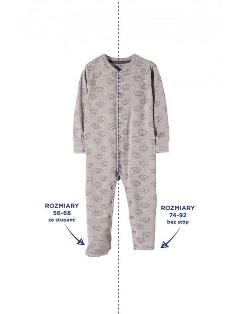 Pajac niemowlęcy 5R3305