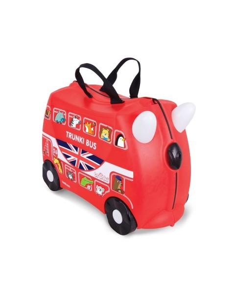 Jeżdżąca walizeczka - Autobus 1O31BA