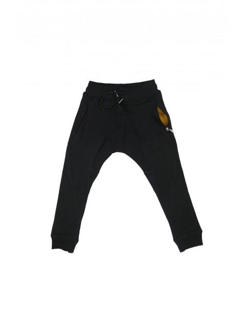 Spodnie dresowe chłopięce 2M34AA