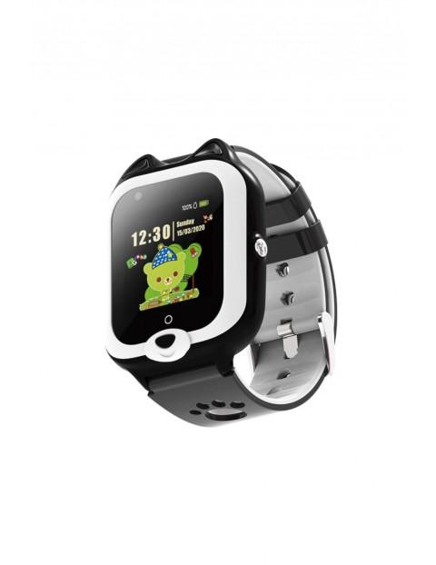 Smartwatch Garett Kids Funky 4G - czarny