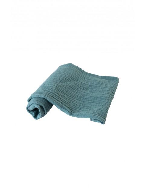 Pielucha MUSLIN 3 pak 100% bawełna, rozmiar 70x80cm