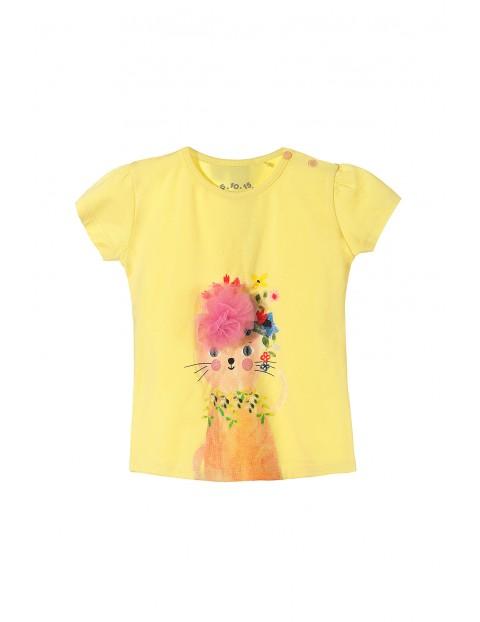 T-shirt niemowlęcy 5I3212