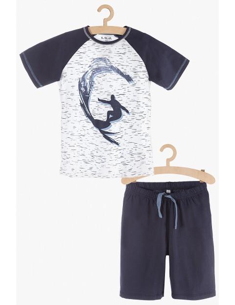 Pidżama chłopięca Surfer