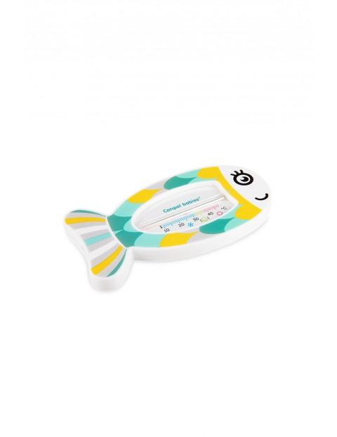 Termometr do kąpieli dla niemowląt Canpol - zielony