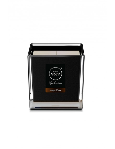 Aroma Home Black Series Świeca Magic Place 155g