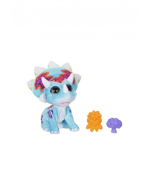 FurReal Friends - Interaktywny Triceratops 4+