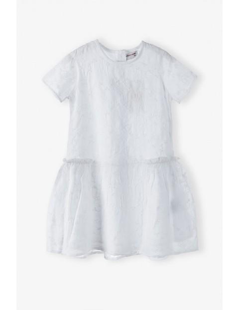 Sukienka dziecięca na specjalne okazje