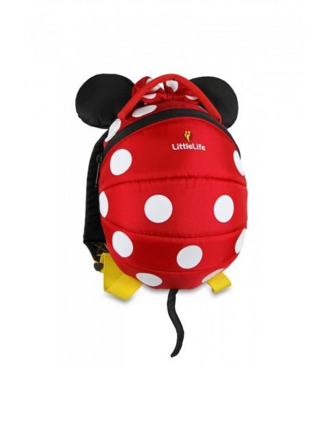 Plecak LittleLife Myszka Minnie