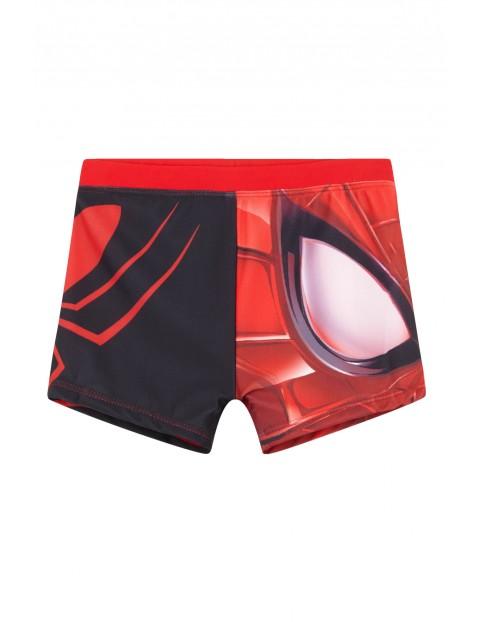 Kąpielówki chłopięce Spiderman rozm 140