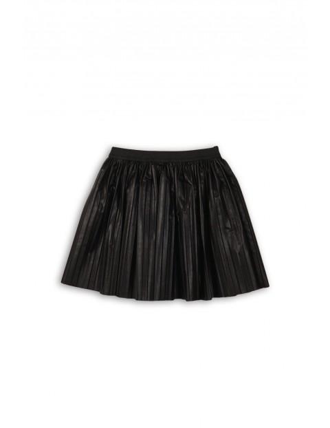 Spódnica dziewczęca plisowana 4Q35A6